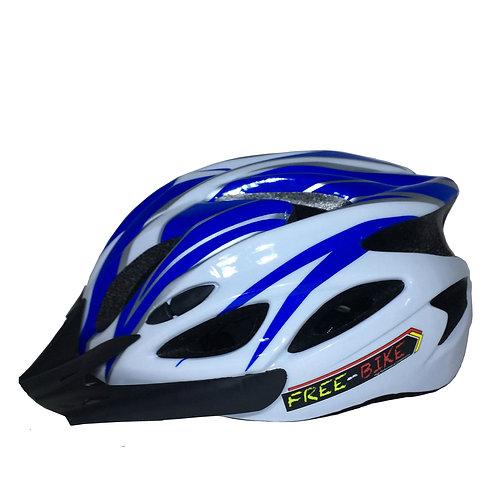 Casco Free Bike MTB - S-BHM204AZ