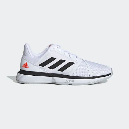 Calzado Adidas Courtjam Bounce Para Hombre - EE4320