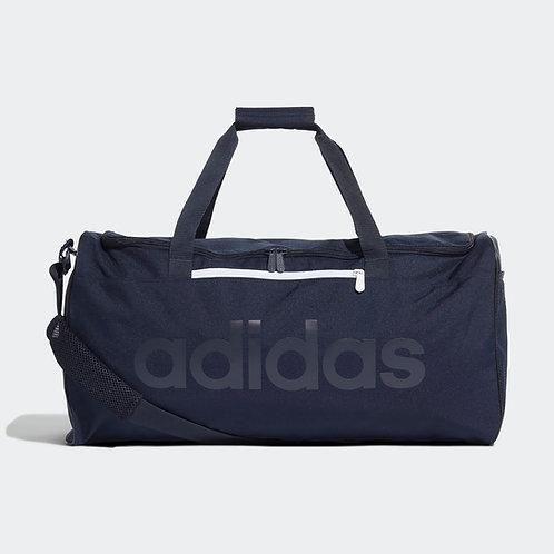 Maletín Adidas Linear Core M azul - ED0229