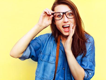 Quando foi a última vez que você passou em uma consulta oftalmológica?