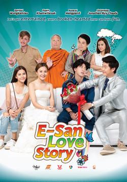 E-San poster 1