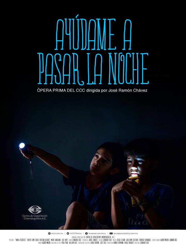 HELP_ME_MAKE_IT_TROUGH_THE_NIGHT(Ayúdame_a_pasar_la_noche)