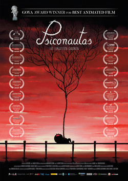 PSICONAUTAS, THE FORGOTTEN CHILDREN