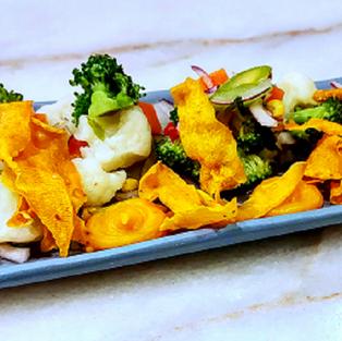 Ceviche verduras