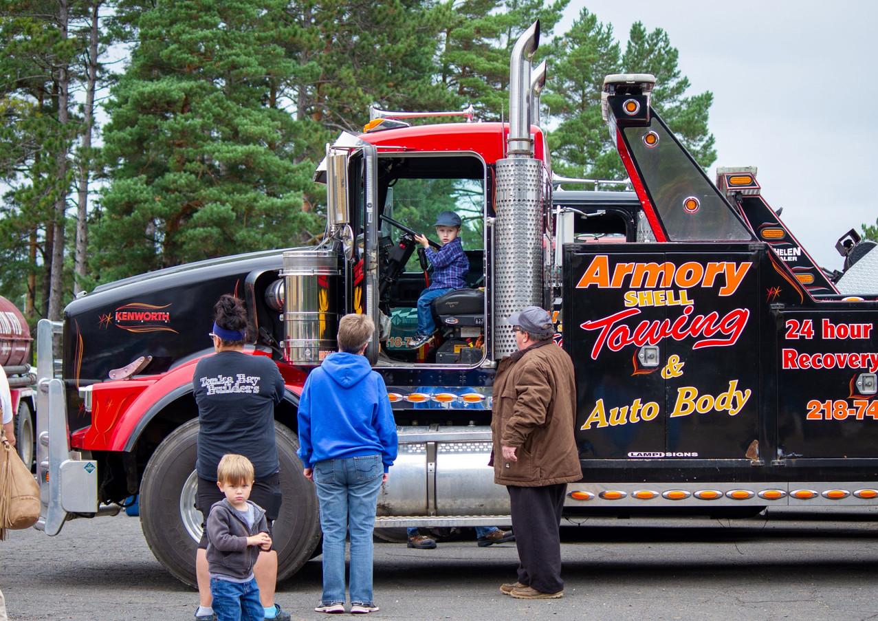 Big Truck Night 2019-Big Truck Night 201