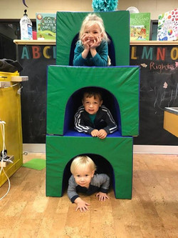 discovery center kids