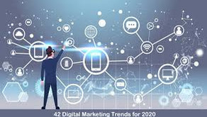 New trends on digital marketing on 2020.