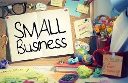 Serve your small business to your local community.