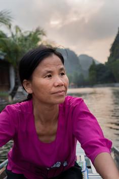 Huong - Vietnam