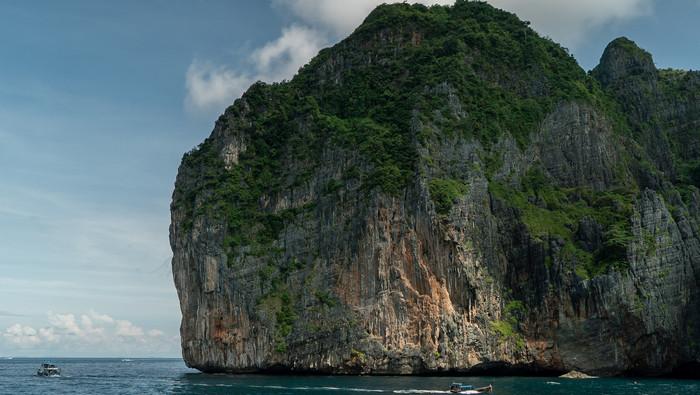 Rocher - Thaïlande