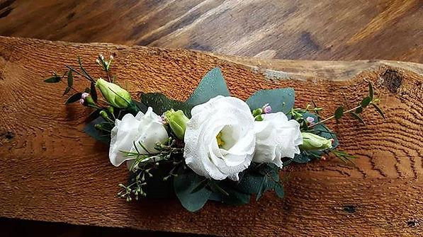 Bridal Hair Piece _#bride #bridal #weddi