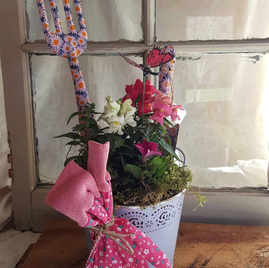 Mother's day gardening gift
