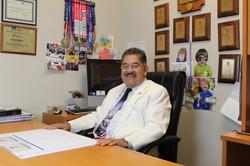 president of insurance agency in miami