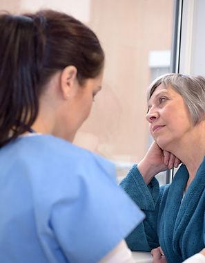 Nursing Home Abuse Perez Gurri Law
