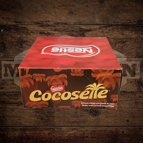 Nestle Cocosette Box