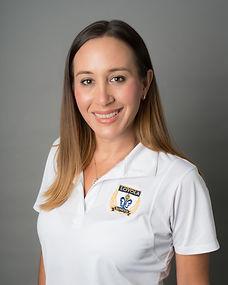 Nicole Salcedo