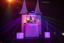 dj service at event venue in kendall
