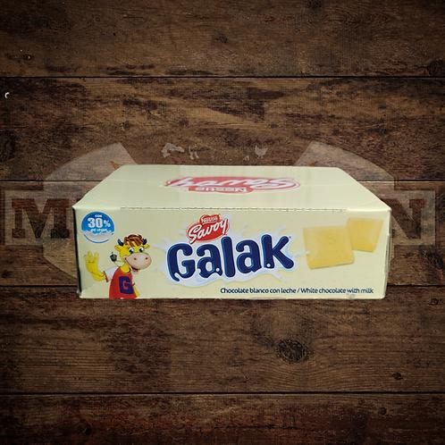 Savoy Galak Chocolate Box