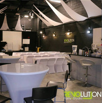 event hall for corporate and social events