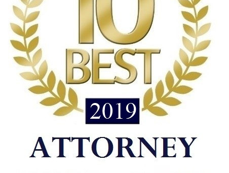 Jorge Perez-Gurri is rated the 10 Best in Florida For Client Satisfaction
