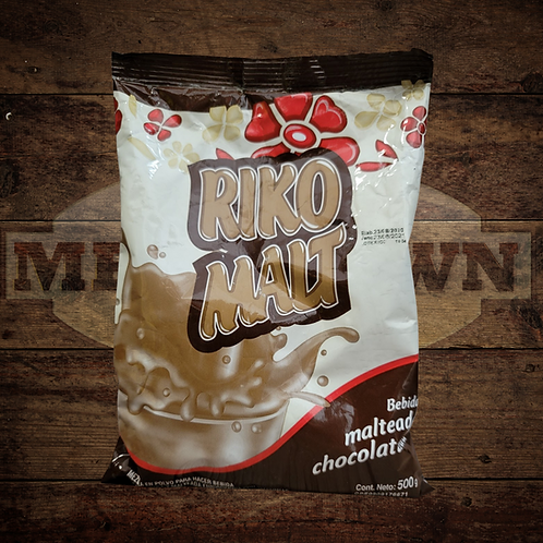 Riko Malt Chocolate Malt (Chocolate Drink Mix)