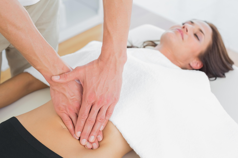 Post Lipo Massage
