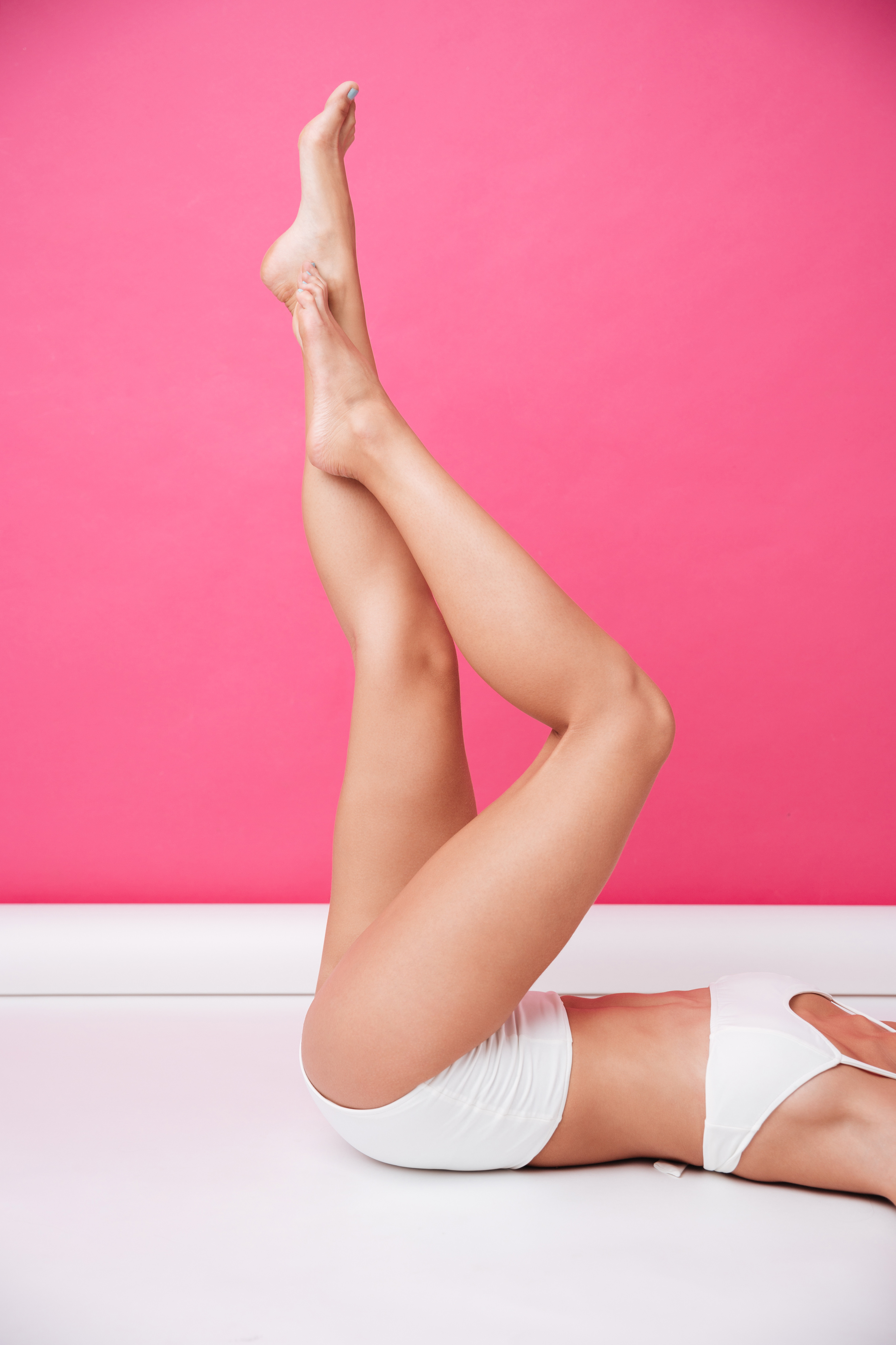 Large Areas Laser Hair Removal
