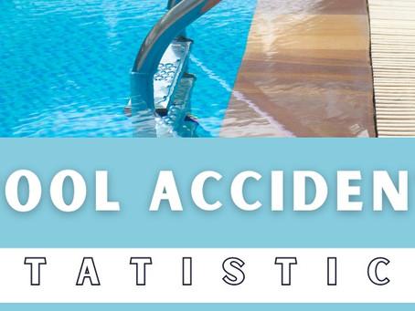 Pool Accident Statistics 2021