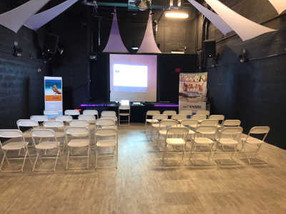 event venue for social and corporate events