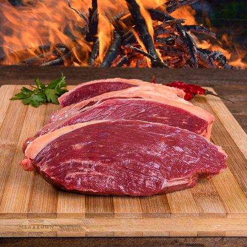 Australia's Premium Marbled Beef (PICANA)