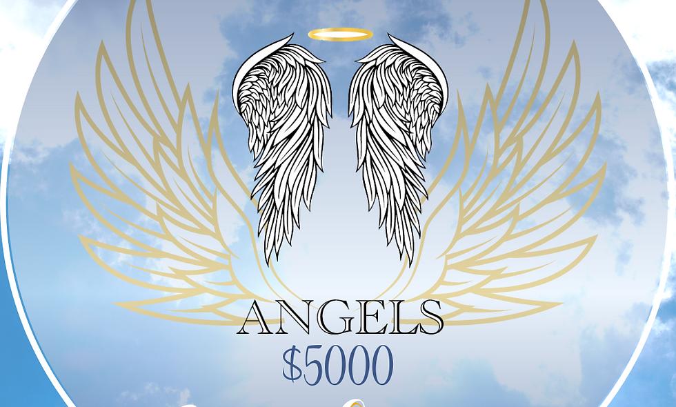 $5000 Contribution