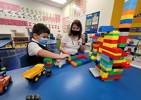 Best Preschool in Doral, Loyola Preschool