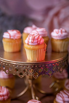 cupcakes decorated catering service event venue