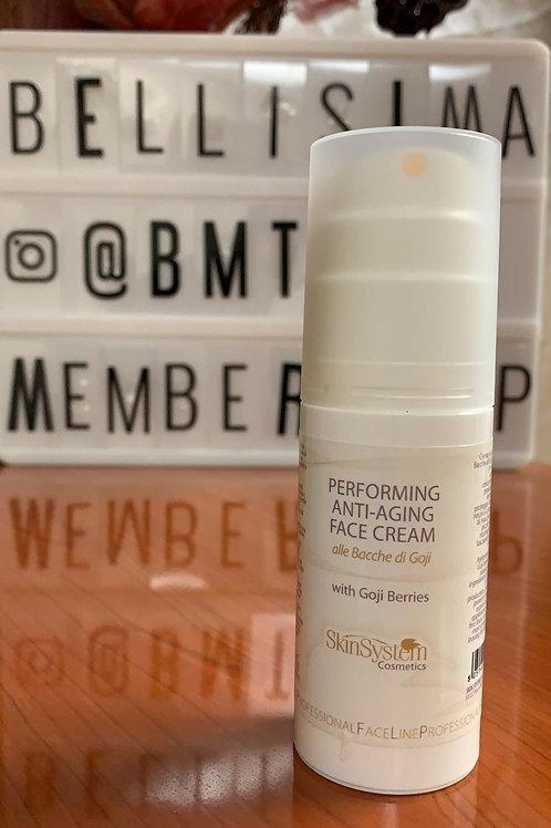 Performing Anti Aging Face Cream