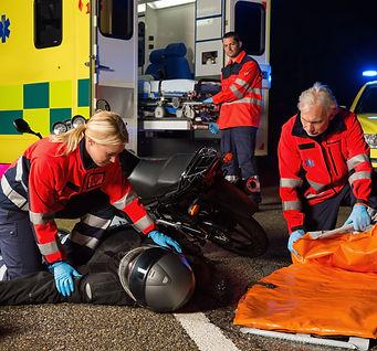 Motorcycle Accident Perez Gurri Law