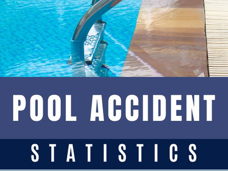 Pool Accident Statistics