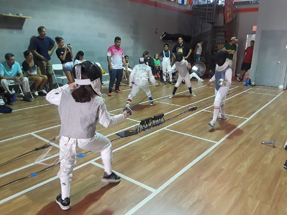 Kids Group Class (10-13 years old)