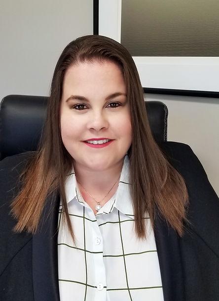 Christina Perez-Gurri Ash Personal Injury Attorney