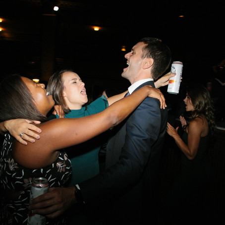 10 Ways To Keep The Dance Floor Packed