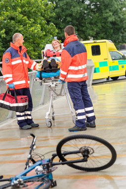 Bicycle Accident Perez Gurri Law
