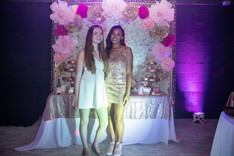 birthday girl sweet 16 party venue in miami