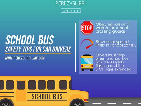 Safety Tips for Car Drivers