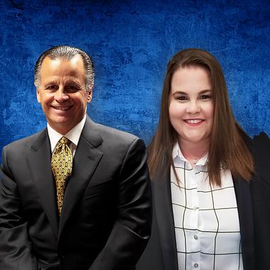 Christina Perez-Gurri Ash and Jorge Perez-Gurri Miami Car Accident Attorneys