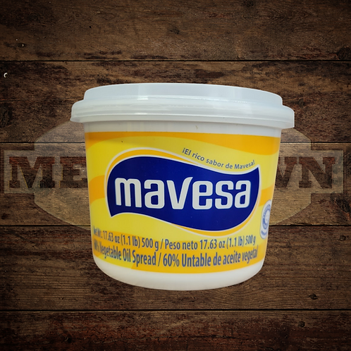 Mavesa Margarine