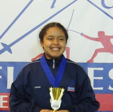 Gabriela Suarez-Leon
