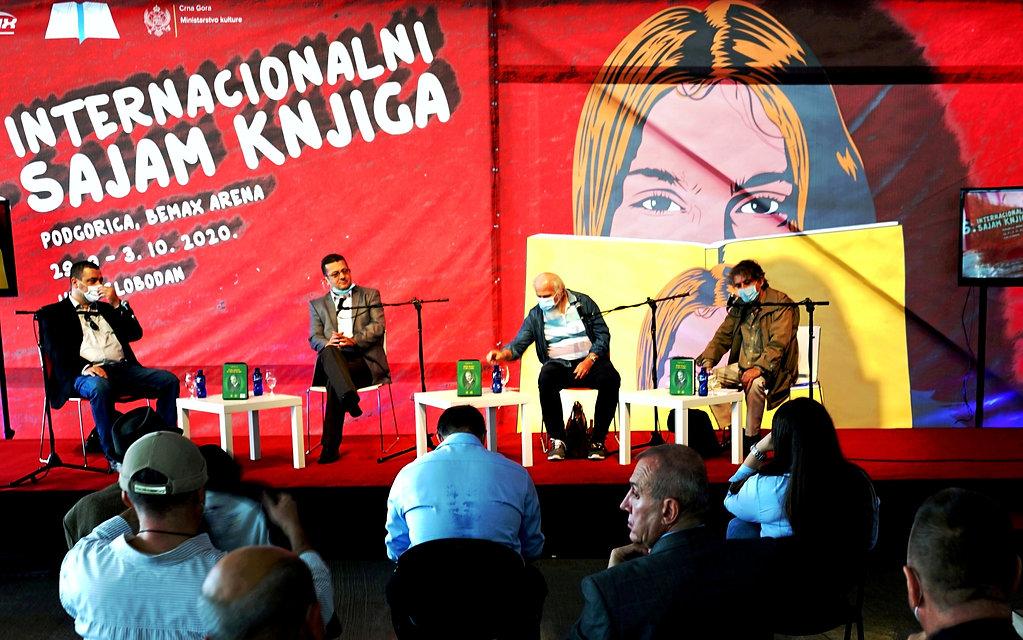 Podgorica, sajam knjiga, 2020..jpg