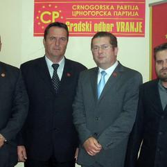 Vranje 2011.