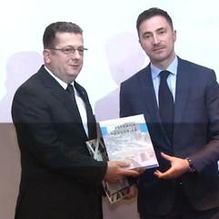 Nenad Stevović i Aleksandar Bogdanović