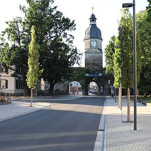 Ketschendorfer Straße Coburg
