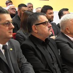 Premijer Crne Gore Duško Marković u Lovćencu, 2016.
